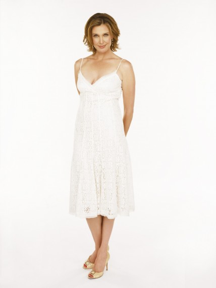 Desperate Housewives Brenda Strong Wallpaper