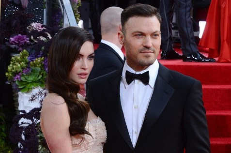 Megan Fox And Brian Austin Green Welcome Their Third Son Togetherlg Brian Austin Green