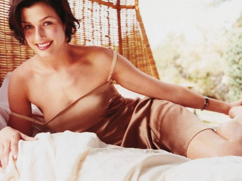 Bridget Moynahan Wallpaper Normal Movies