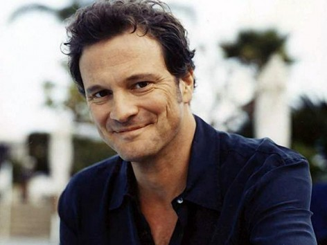 Colin Firth People