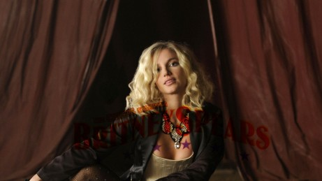 Britney Spears Circus Britney Spears