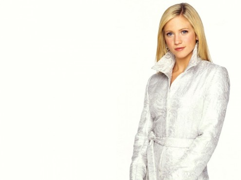 Brittany Snow Tv