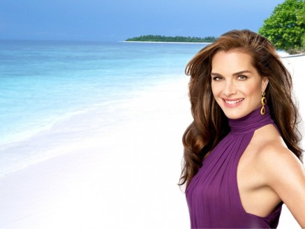 Brooke Shields Brooke Shields