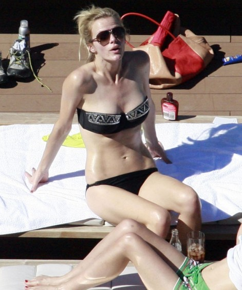 Brooklyn Bdecker Brelaxing Bpoolside Bsydney Bqcllztvj Xx Body