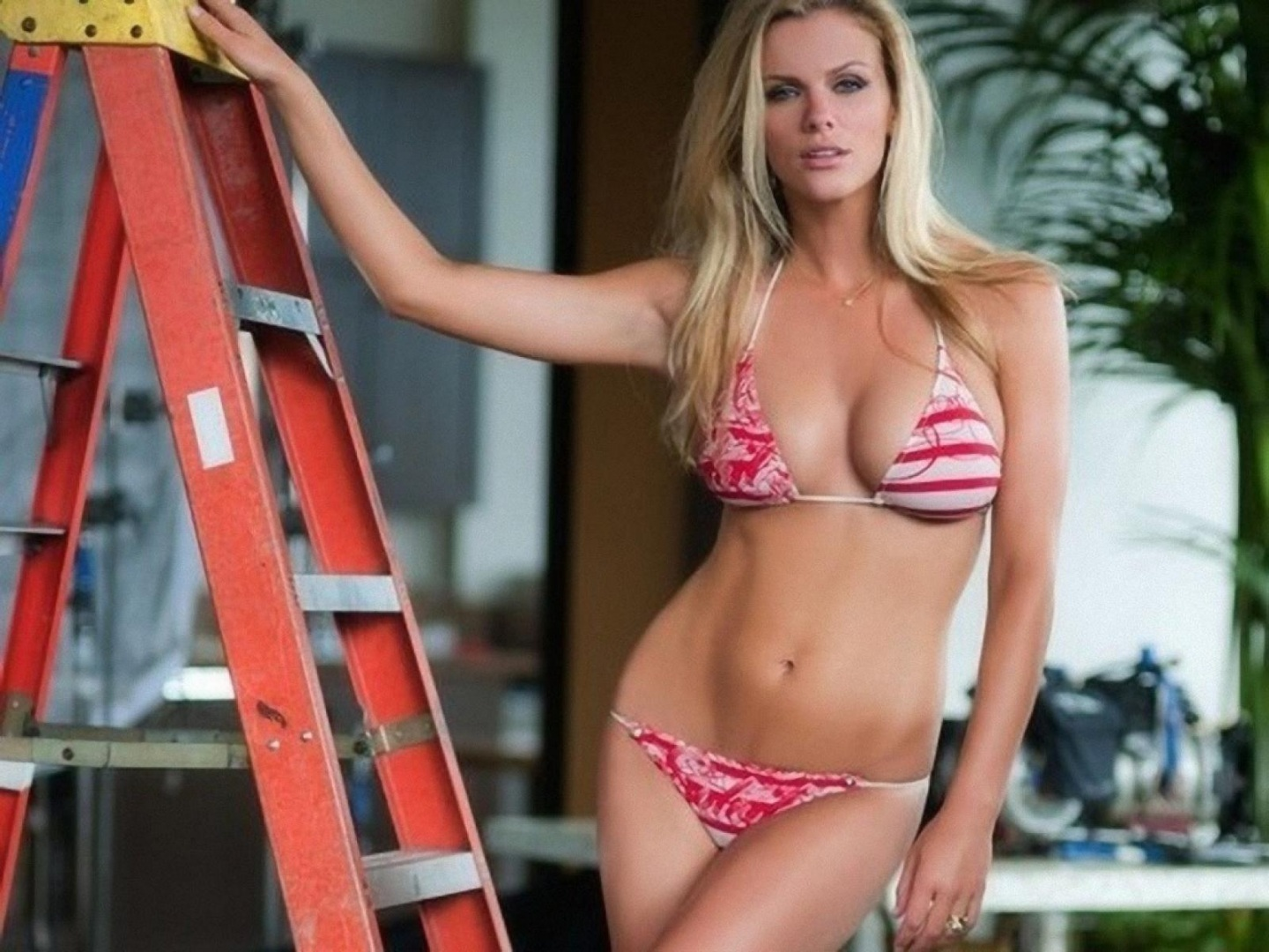 Brooklyn Decker The League Wallpaper Brooklyn Decker