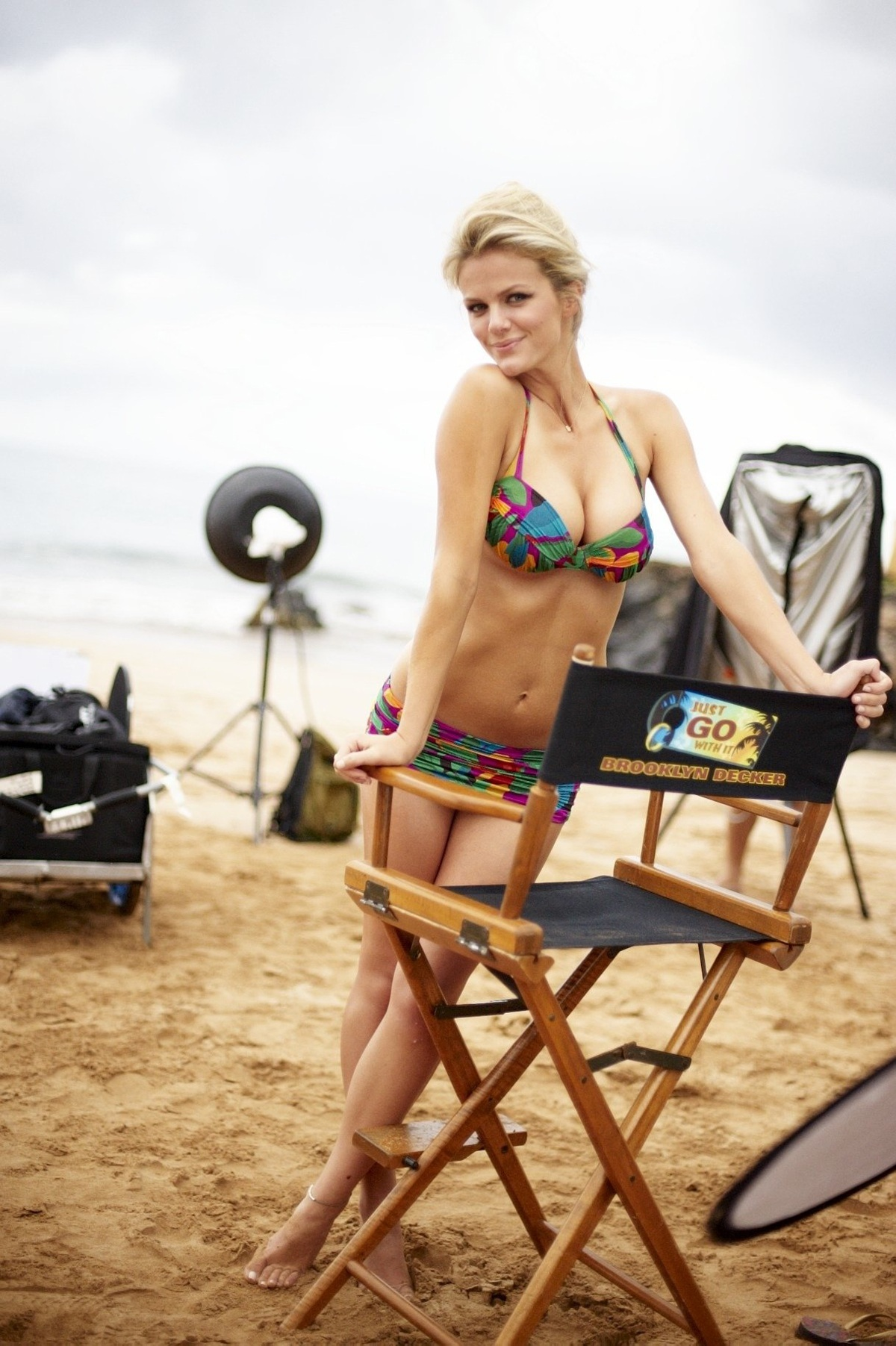 Brooklyn Decker Tv Brooklyn Decker