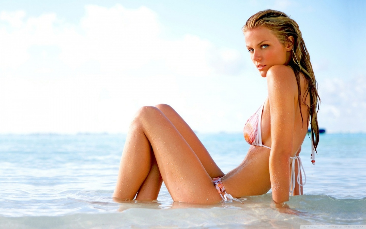 Brooklyn Decker Wallpaper Widescreen Wallpaper Brooklyn Decker