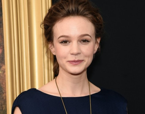Carey Mulligan Hig Ights Dementia Friends Programme With New Role Carey Mulligan