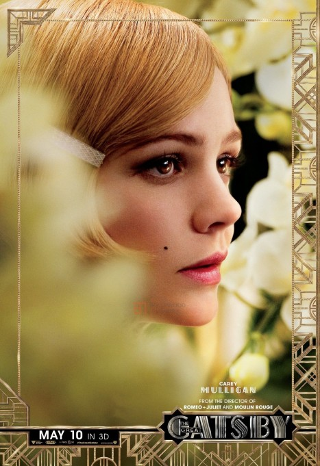 Carey Mulligan Movies