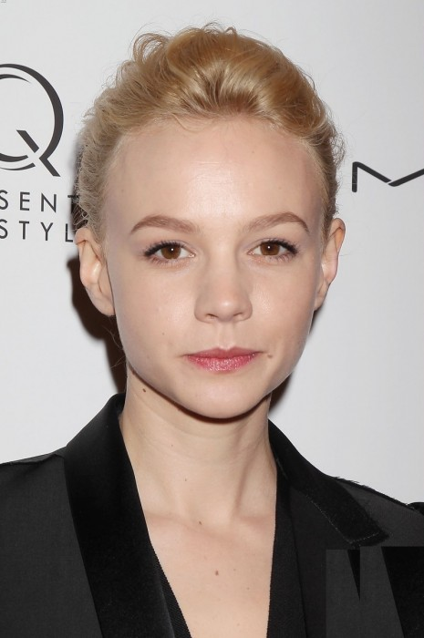Carey Mulligan Pre Met Ball Great Gatsby Screening