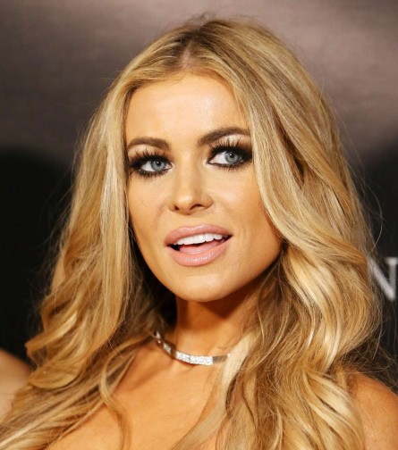 Carmen Electra Genlux Fall Issue Release Celebration In Laguna Hills