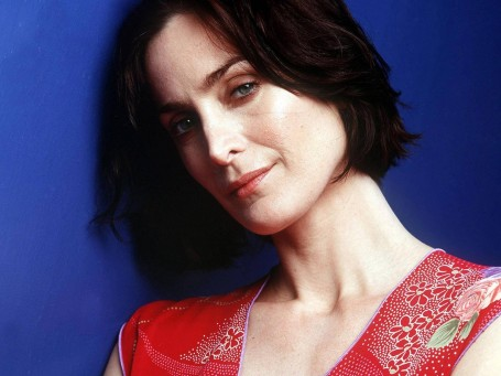 Carrie Anne Moss Images Carrie Anne Moss
