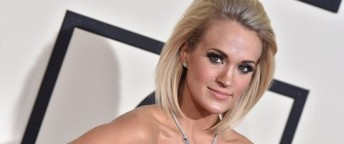 Gty Carrie Underwood Mm Carrie Underwood