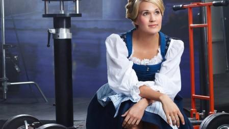 Sound Of Music Live Carrie Underwood Tv