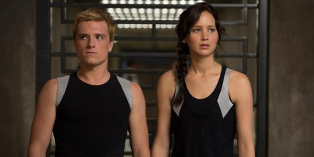 Lan Ape Movies Hunger Games Catching Fire Catching Fire