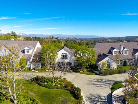 Dam Images Daily Celebrity Homes Celebrity Homes