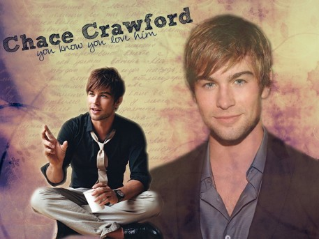 Chace Crawford Chace Crawford Wallpaper