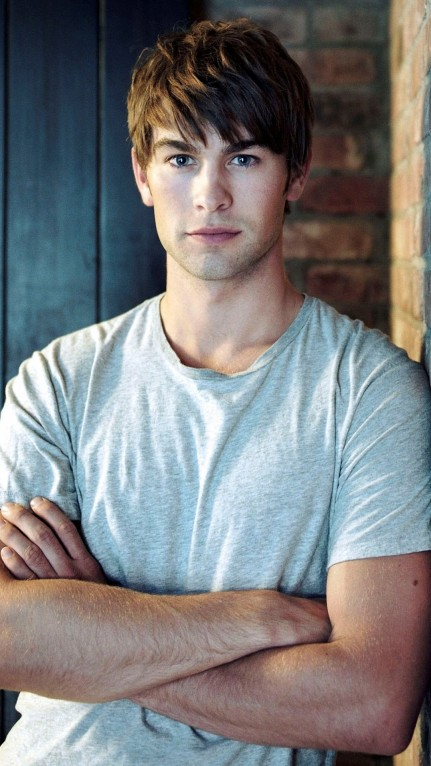 Chace Crawford Male Celebrity Mobile Wallpaper Chace Crawford