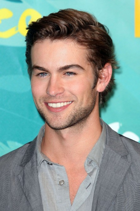 Chace Crawford Teen Choice Awards Vettrinet Chace Crawford