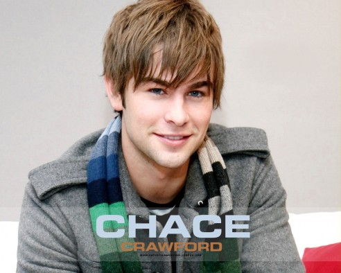 Chace Crawford Wallpaper
