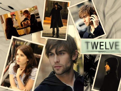 Twelve Chace Crawford Wallpaper