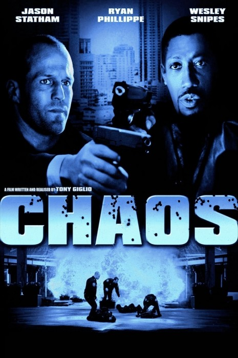 Chaos Hollywood Movie Watch Online Movie