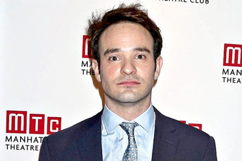 Charlie Cox Charlie Cox