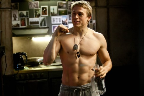 Charlie Hunnam Widescreen Charlie Hunnam