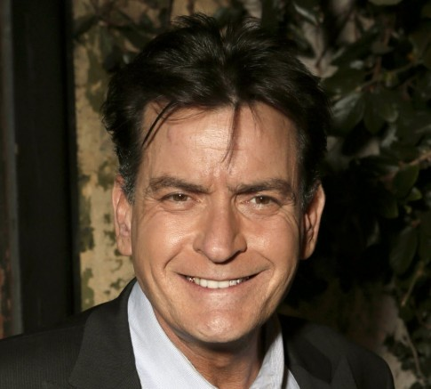 Charlie Sheen Bb Ee