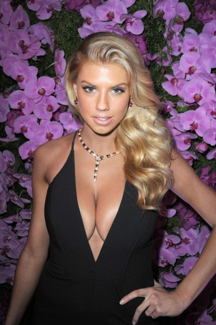 Charlotte Mckinney Bvlgari And Save The Children Stop Think Give Pre Oscar Event Adds Charlotte Mckinney