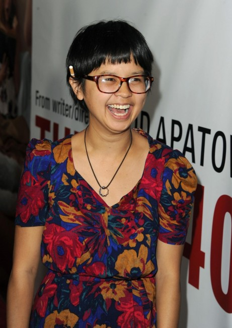 Charlyne Yi In Asa La De Ani Large Picture Odette Annable Ac Dc Bdd Ed Af Big Odette Annable