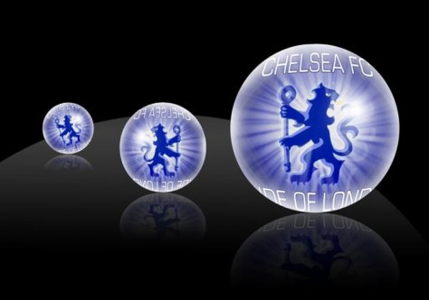 Chelsea Fc Logo Wallpapers Badge