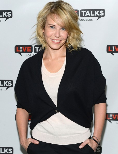 Be Rby Celebs Who Say No To Kids Chelsea Handler Body
