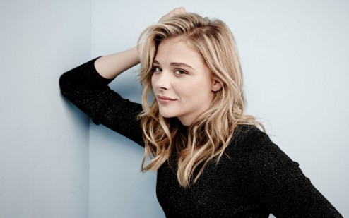 Oe Grace Moretz Wallpaper Oe Moretz