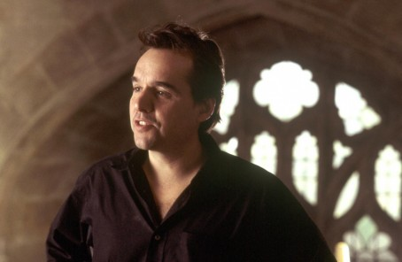 Still Of Chris Columbus In Harry Potter And The Prisoner Of Azkaban Large Picture Harry Potter