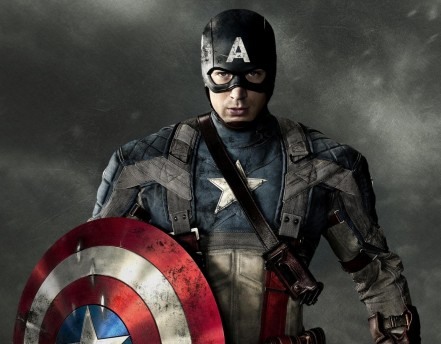 Chris Evans Captain America Wallpapers High Quality Chris Evans