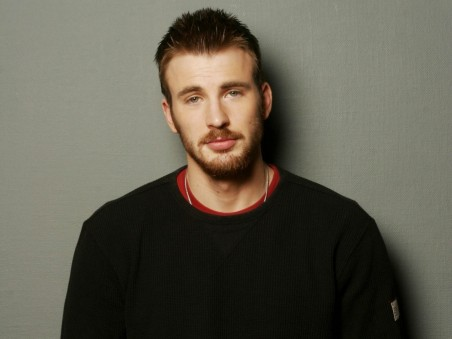 Chris Evans Photos Pictures
