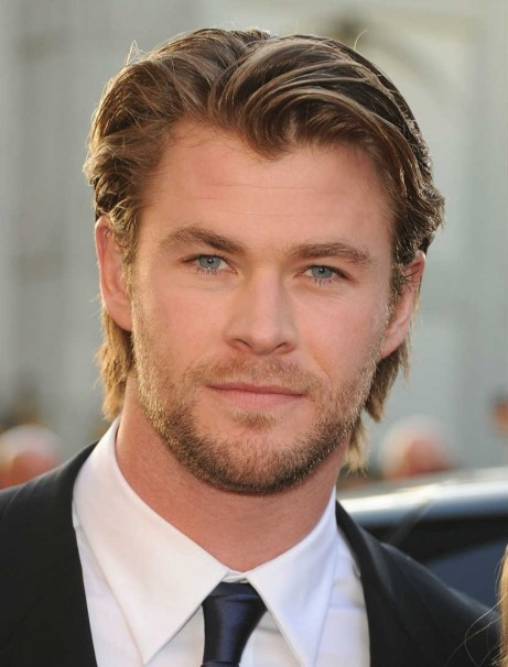 Chris Hemsworth Ee Aa Bb