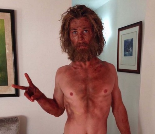 Chris Hemsworth Heart Of The Sea Skinny Diet Main Chris Hemsworth