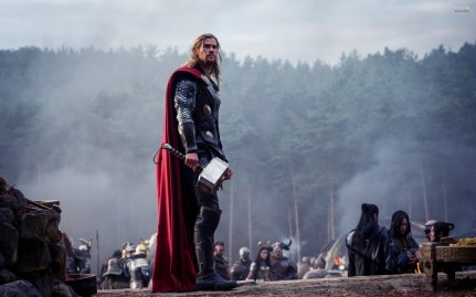 Thor The Dark World Wallpapers Hd Free Download Chris Hemsworth Thor Wallpaper Thor