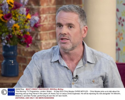 Gallery Media Chris Moyles This Morning Chris Moyles