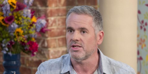 Lan Ape Media Chris Moyles This Morning Chris Moyles