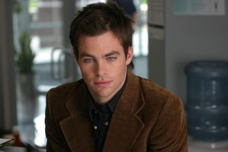 Still Of Chris Pine In Blind Dating