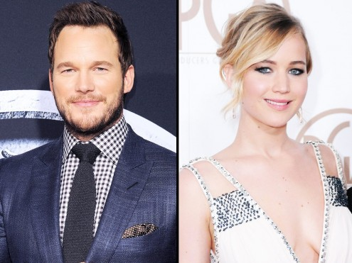 Chris Pratt Chris Pratt
