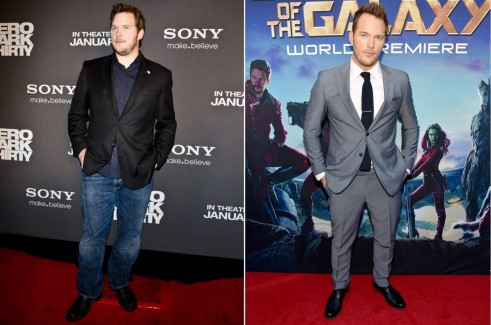 Chrispratt Chris Pratt
