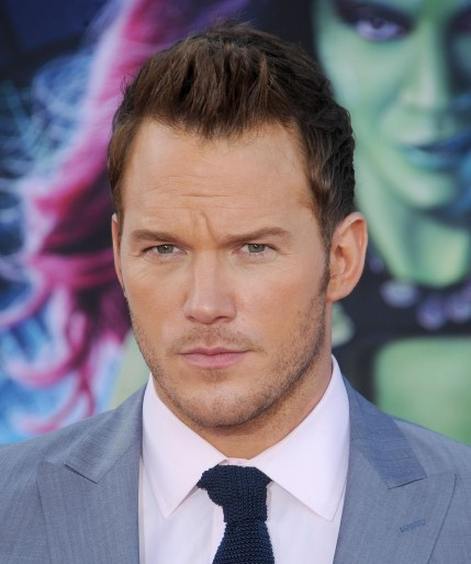 Gallery Chris Pratt Marvel Chris Pratt