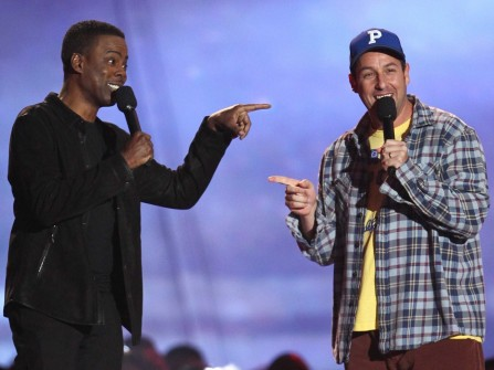 Chris Rock Explains The Key Difference Between Black And White Fame Chris Rock