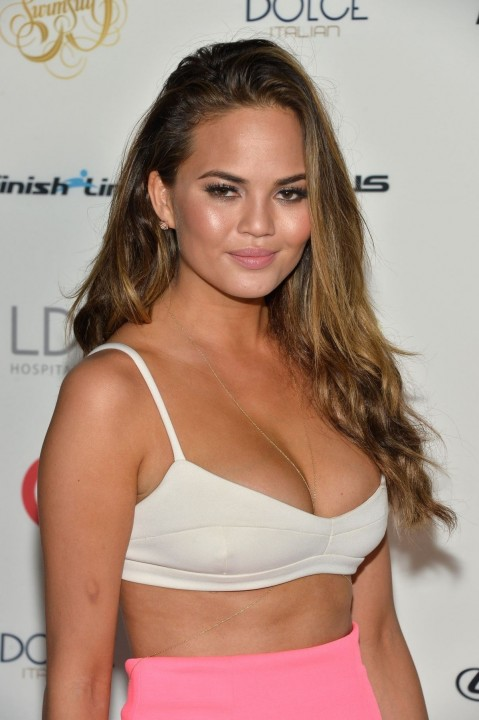 Chrissy Teigen Wallpapers Chrissy Teigen