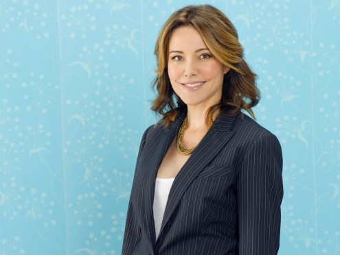 Christa Miller High Resolution And Christa Miller
