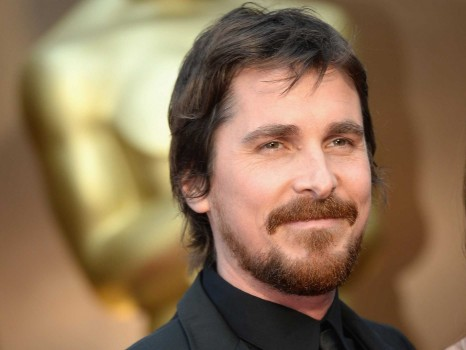 Christian Bale Cast As Steve Jobs In Upcoming Biopic Movies